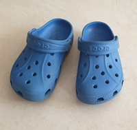 Used Kids crocs in Dubai, UAE