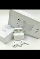 Used PRO4 AIRPODS PRO NEW DEAL🤍 in Dubai, UAE