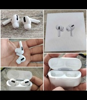 Used APPLE AIRPODS PRO SEALED BOX NEW🤍 in Dubai, UAE