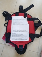 Used Belt Up Baby Restraint in Dubai, UAE