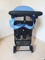 Used Mamas & Papas Acro Buggy Stroller in Dubai, UAE
