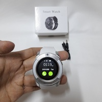 Used Smart Watch (New) with Camera Built-in in Dubai, UAE