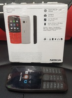 Used Mobile Nokia 210 Dual SIM (TRA Approved) in Dubai, UAE
