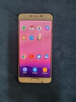 Used Samsung Galaxy C7 in Dubai, UAE