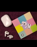Used AIR3 AIRPODS PRO NEW DEAL 🤎 in Dubai, UAE