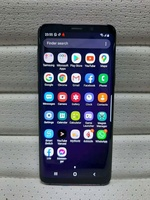 Used Samsung Galaxxy S9 in Dubai, UAE