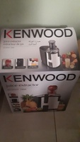 Used Kenwood juice extractor in Dubai, UAE