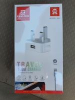 Used TRAVEL ADAPTER FOR IPHONE in Dubai, UAE