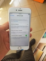 Used iPhone 7 128gb awesome condition in Dubai, UAE
