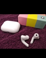 Used AIRPODS PRO AIR3 BRAND NEW 💜 in Dubai, UAE