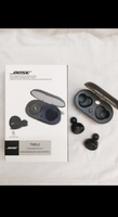 Used BOSE LOUD SOUND EARPHONES NEW 💜 in Dubai, UAE