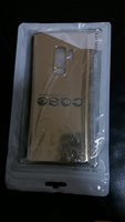 Used Phone case for Galaxy S9 plus Gold in Dubai, UAE