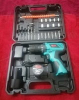 Used Cordless Drilling Set in Dubai, UAE