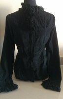 Used Italian velvet shirt in Dubai, UAE