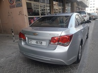 Used Chaverlet Cruz  0551664343 in Dubai, UAE
