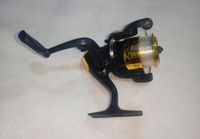 Used Fishing reel brand new in Dubai, UAE