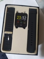 Used Q9 Smart Watch Blood Pressure in Dubai, UAE