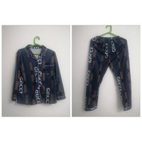 Used Gucci Sleepwear Homewear Pajamas. in Dubai, UAE