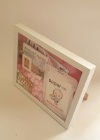 Used Baby Inkpad Photo Frame in Dubai, UAE