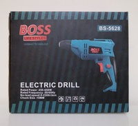 Used Brand New Boss Electric Hammer Drill in Dubai, UAE