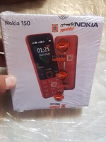 Used Nokia 150 dual sim axiom warranty in Dubai, UAE