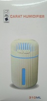 Used 2PCS Carat Humidifier 310 ML in Dubai, UAE