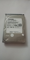 Used Hard Drive Toshiba 500GB 100% Orignal in Dubai, UAE