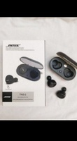 Used BOSE TWS2 EARPHONES NEW PACKED💚 in Dubai, UAE