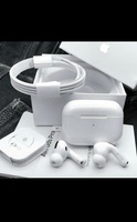 Used APPLE AIRPODS PRO PACKED BOX💚 in Dubai, UAE