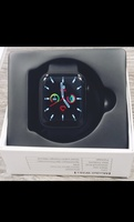 Used SERIES 6 BRAND NEW SMARTWATCH 💚 in Dubai, UAE
