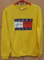 Used Tommy jeans hoodie set for him, in XL ! in Dubai, UAE