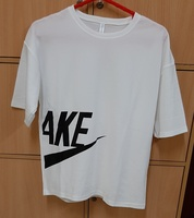 Used AKE T shirt and short together for him ! in Dubai, UAE