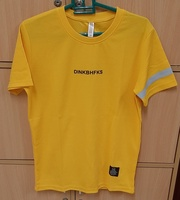 Used 2 pcs Branded t T shirt and Short ! in Dubai, UAE