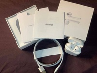 Used Airpods 2nd Gen master product in Dubai, UAE