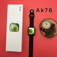 Used AK76 SMART WATCH SUPPORT GAMES AND CALLS in Dubai, UAE