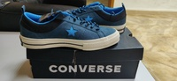 Used Converse Unisex Size UK 8 in Dubai, UAE