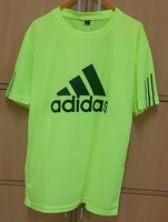 Used ADIDAS 2 pcs top and short for him ! in Dubai, UAE