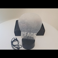 Used 3D lamp in Dubai, UAE