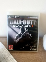 Used Call of duty black opps 2 for PS3 in Dubai, UAE