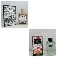 Used Gucci Bloom & Gucci Flora 2pcs set new in Dubai, UAE