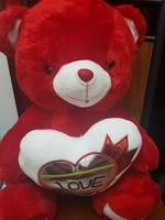 Used Teddy bear's in Dubai, UAE