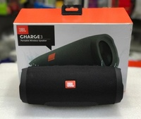 Used JBL LOUD BASS CHARGE3 SPEAKER NEW⚪ in Dubai, UAE