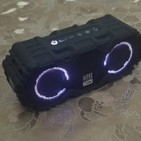 Used ORIGINAL ALTEC LANSING BluetoothSpeaker in Dubai, UAE