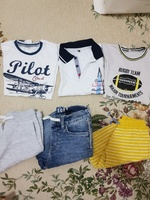 Used Zara, Mothercare clothes for 7 yrs old in Dubai, UAE