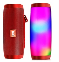 Used Led Flashing Light Bluetooth Speaker in Dubai, UAE
