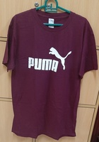 Used PUMA Tshirt and track pant for him ! in Dubai, UAE
