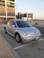 Used Beetle 2004 in Dubai, UAE