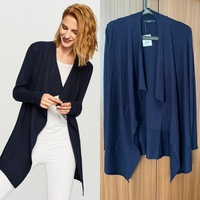 Used Cardigan new navyblue in Dubai, UAE