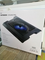 Used Notebook cooling Pad _for SALE in Dubai, UAE