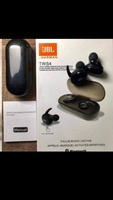 Used JBL EARPHONES BLUETOOTH VERY GOOD⚫ in Dubai, UAE